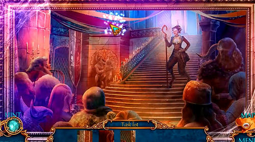 Chimeras: New rebellion. Collector's edition screenshot 3
