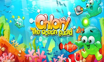 Chlory: The Ocean Guard