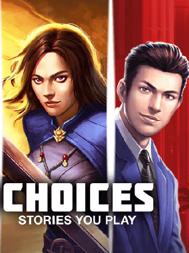 Choices: Stories you play обложка