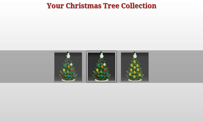 Christmas Ornaments and Tree screenshot 3