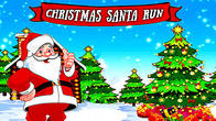 Christmas Santa run APK