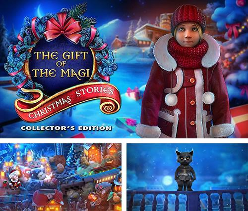 Christmas stories: The gift of the magi. Collector's edition