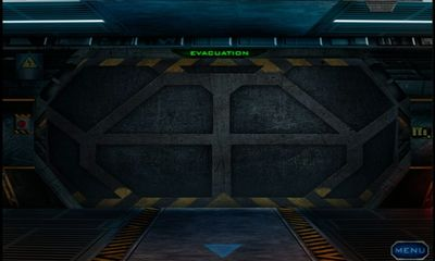 Download Chronos Salvation Android free game.