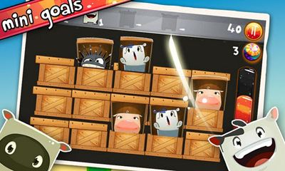 Download Chuash 'em Android free game.