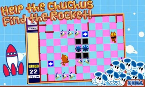 ChuChu rocket screenshot 3