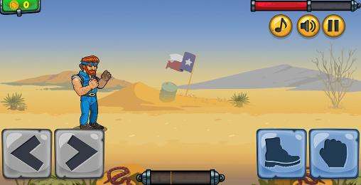 Chuck vs zombies screenshot 1