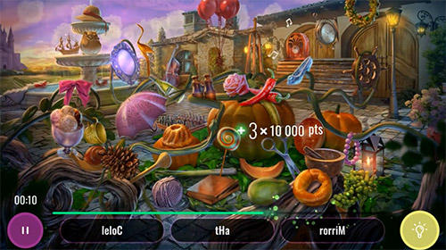 Kostenloses Android-Game Aschenputtel und der Glasschuh: Märchenspiel. Vollversion der Android-apk-App Hirschjäger: Die Cinderella and the glass slipper: Fairy tale game für Tablets und Telefone.