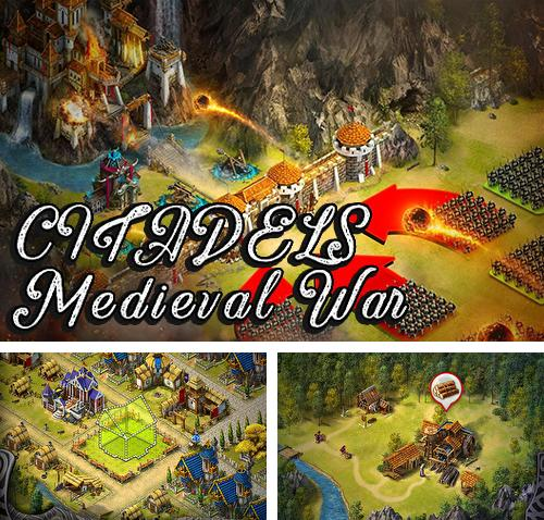 Citadels: Medieval war