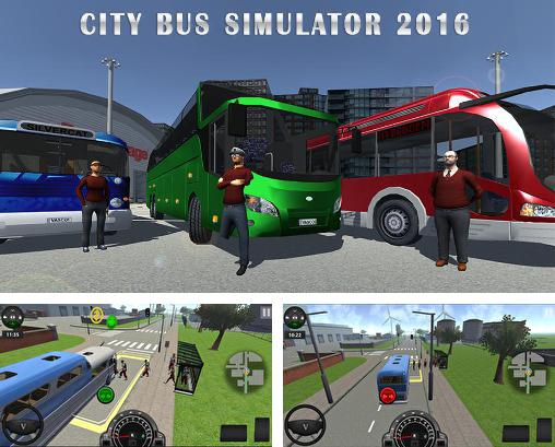 coach bus simulator mod game free download