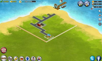 City Island screenshot 1