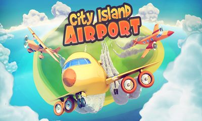 City Island Airport poster