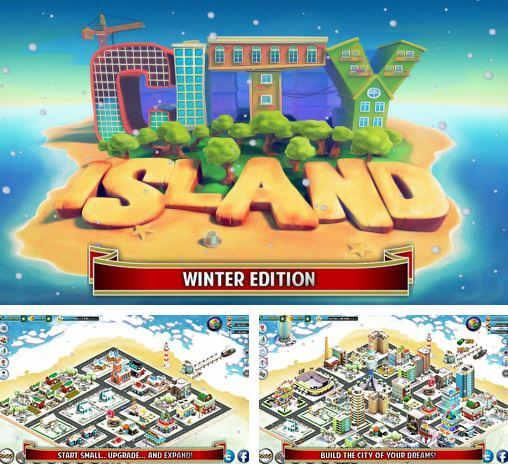 City island: Winter