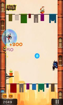 Jogue City Jump para Android. Jogo City Jump para download gratuito.