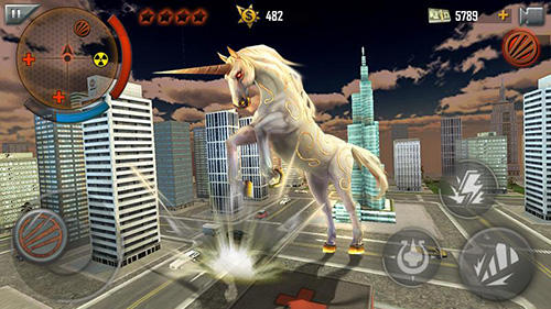 City smasher for Android - Download APK free