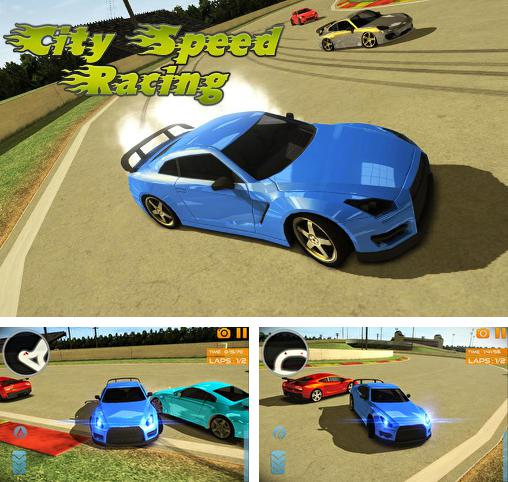 City speed racing