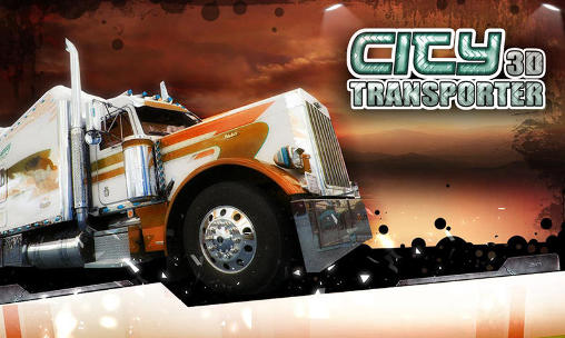 City transporter 3D: Truck sim