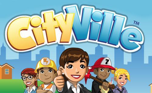 jeu cityville