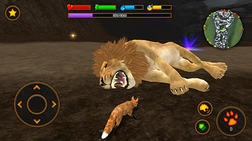 Jogue Clan of fox para Android. Jogo Clan of fox para download gratuito.