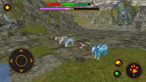 Clan of puma screenshot 4
