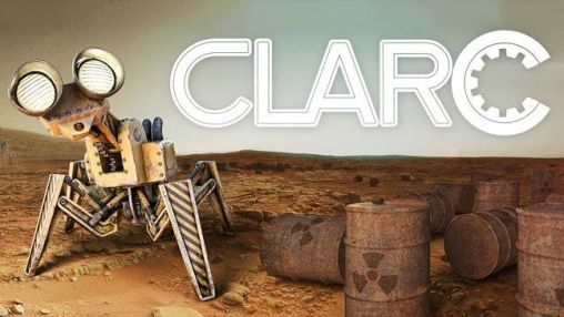 Clarc poster