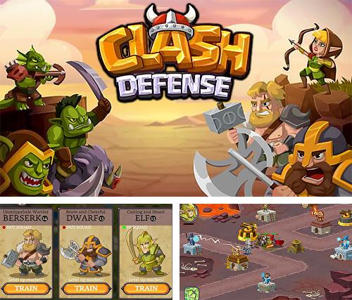 Clash defense
