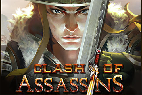 Clash of assassins: The empire