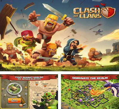 Clash of clans v8.551.24