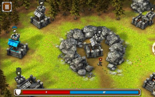 Clash Of Kingdoms For Android Download Apk Free