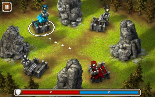 Jogue Clash of kingdoms para Android. Jogo Clash of kingdoms para download gratuito.