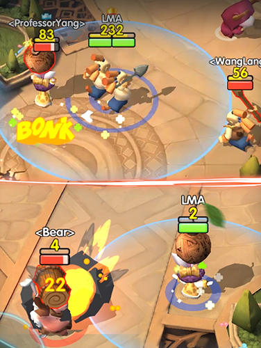 Jogue Clash of tribes para Android. Jogo Clash of tribes para download gratuito.