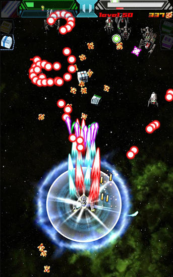 Baixe o jogo Clash: Space shooter para Android gratuitamente. Obtenha a versao completa do aplicativo apk para Android Clash: Space shooter para tablet e celular.