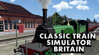 Classic train simulator: Britain APK