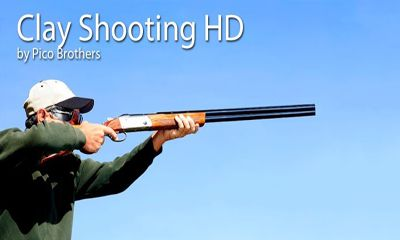 Clay Shooting HD