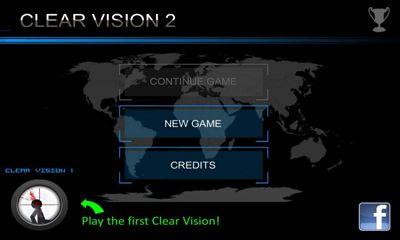 Clear Vision 2 screenshot 1