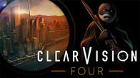 Clear vision 4: Free sniper game APK