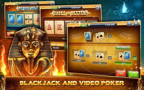 Descargar Cleopatra Casino Slots Para Android Gratis El Juego