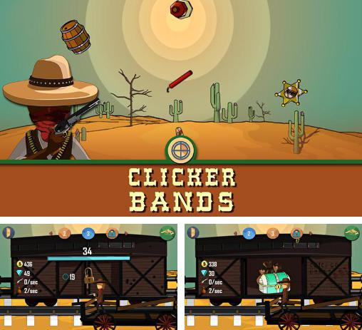 Clicker bands