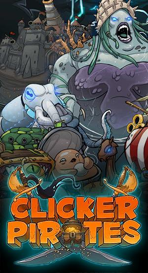 Clicker pirates poster