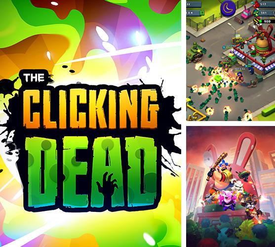 Clicking dead
