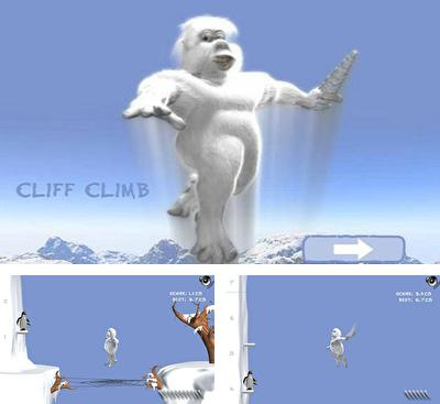 In addition to the game Ceramic Destroyer for Android phones and tablets, you can also download Cliff Climb for free.