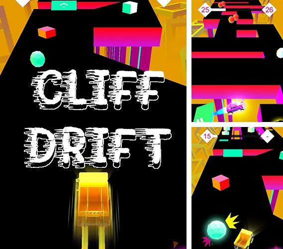 Cliff drift