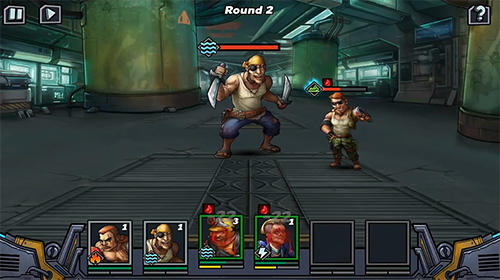 Clone evolution: War of the mutants screenshot 2