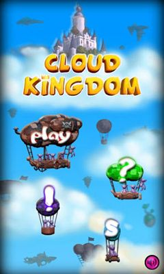 Cloud Kingdom poster