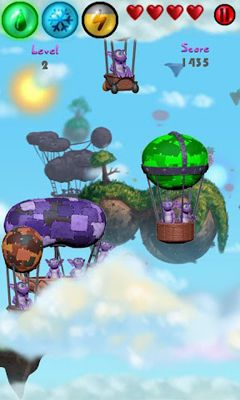 Cloud Kingdom screenshot 1