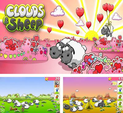 In addition to the game Where's Waldo Now? for Android phones and tablets, you can also download Clouds & Sheep for free.