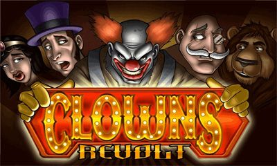 Clowns Revolt