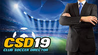 Club soccer director 2019 APK