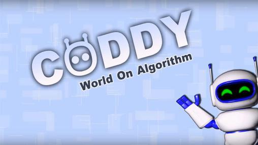 Coddy: World on algorithm poster