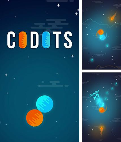 Codots: Rhythm game