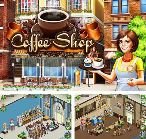 En plus du jeu La Manie de Supermarché 2 pour téléphones et tablettes Android, vous pouvez aussi télécharger gratuitement Café: Simulateur de business du café, Coffee shop: Cafe business sim.
